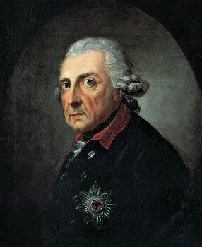 Frederick theGreat