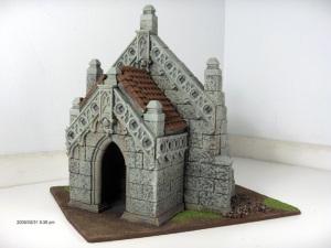The Chapel Ruin